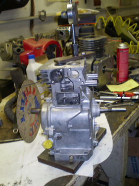 Racing 4 Cylcle Engines, Race Ready Call 712-324-3288
